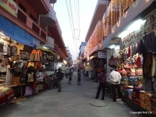 Haridwar Street,