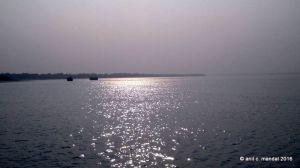 Sailing to Sudhanya khali1